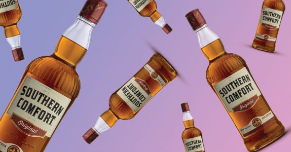 Seven Things You Should Know About Southern Comfort