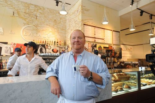 Mario Batali's indecent assault case returns to court