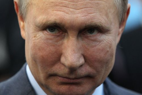 Leaked Kremlin documents reportedly show Putin wanted to sow chaos in the US by supporting Trump. He succeeded