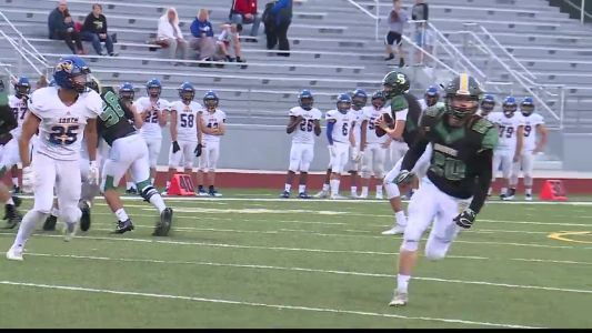 Watch highlights from KMBC's Friday Football Patrol for Sept. 21, 2018