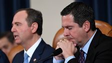 House Intelligence Report: Devin Nunes Was In Contact With Rudy Giuliani, Lev Parnas