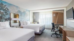 Courtyard by Marriott Southington opened in Connecticut