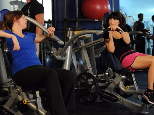 6 ways to get yourself back to the gym - even when it's the last thing you want to do