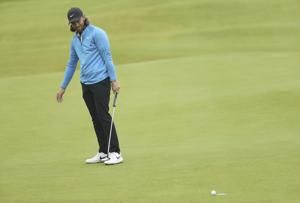 'Oh, Tommy': Fleetwood fails to mount challenge to Lowry