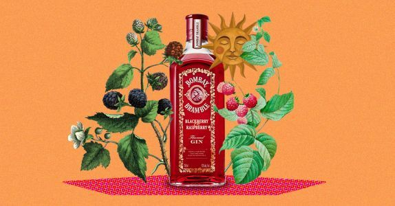 Move Over Rosé - Bombay Bramble Is the Most Delicious Drink of the Summer