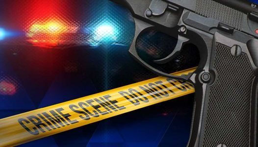 3 people shot in drive-by shooting, police say