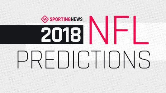 NFL predictions for 2018: Final standings, playoff projections, Super Bowl pick