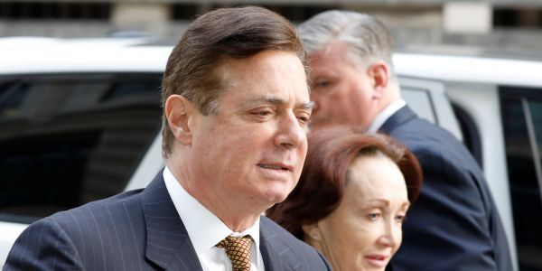 The prosecution and defense wrap up their closing arguments as Paul Manafort's trial hurtles toward a final verdict