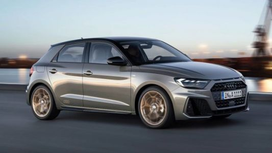 The 2019 Audi A1 Is A Pissed-Off Little Hatchback That Looks Like Tons Of Fun