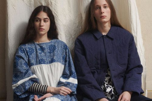 YMC Channels Dark Spirituality With the Unveiling of SS21 Collection