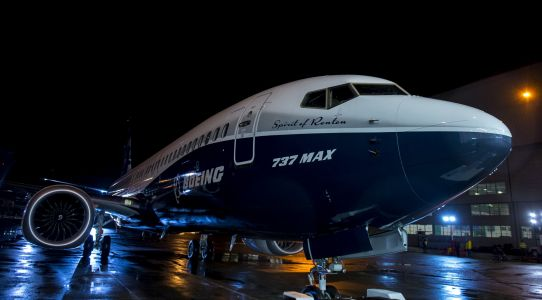 Boeing had its worst year in 3 decades, posting negative orders for 2019 as 737 Max fallout roils the company