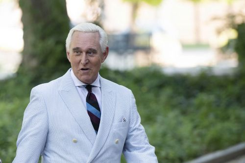 Feds won't urge jail time for Roger Stone over gag order dust up