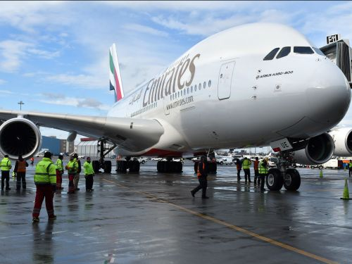Emirates denies report that it is looking to take over Etihad to create global mega-airline