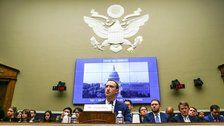 Facebook Election Commission Launches New Rules To Govern U.S. Election Disclosure