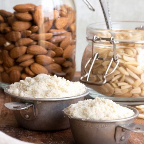 How To Make Almond Flour