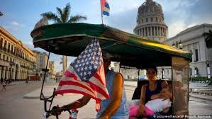 US prohibits its citizens from travelling to Cuba for educational, recreational purpose