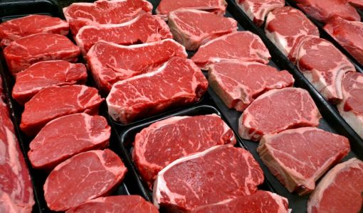 Red meat politics: GOP turns culture war into a food fight, claims 'war on meat'