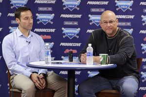 'Wiped out' Francona aching from Indians October ouster