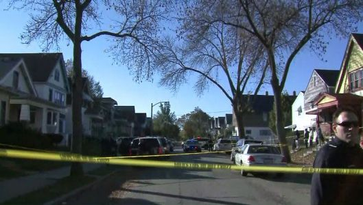 12-year-old boy shot, expected to survive