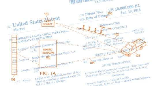 The U.S. Has Issued Its 10 Millionth Patent And It's Car-Related