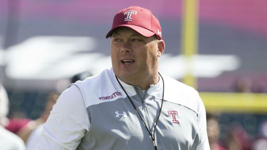 Geoff Collins to be new Georgia Tech head coach, report says