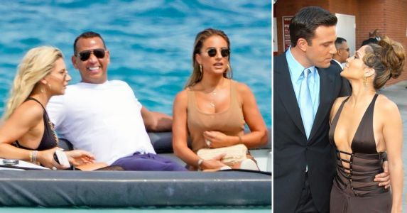 Alex Rodriguez Determined To Rebound With An 'A-List Actress' After Ex Jennifer Lopez Went Back to Ben Affleck