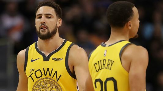 Stephen Curry, Klay Thompson among Warriors to take part in Oakland protest