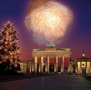 Plan Your New Year's Celebration