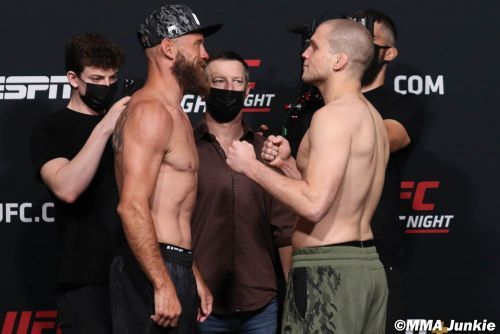 Donald Cerrone won't retire after UFC on ESPN 24 loss: 'I'll never go out like this'