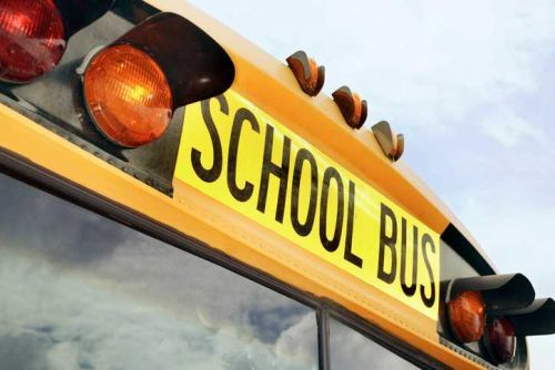 Bus full of middle school students evacuated for strange and smelly reason