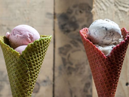The Golden Age of Vegan Ice Cream Is Here