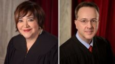 There's A Lot Of Drama Right Now With The West Virginia Supreme Court