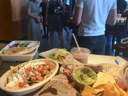 Chipotle Is Ripping Off the Best Stuff from Taco Bell