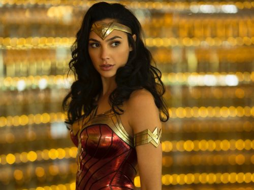 The 'Wonder Woman' sequel is finally coming to theaters next summer. Here's the first trailer with Gal Gadot back as the superhero