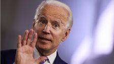 Biden Calls Trump's Attacks On Voting By Mail 'Bald-Faced Lies'