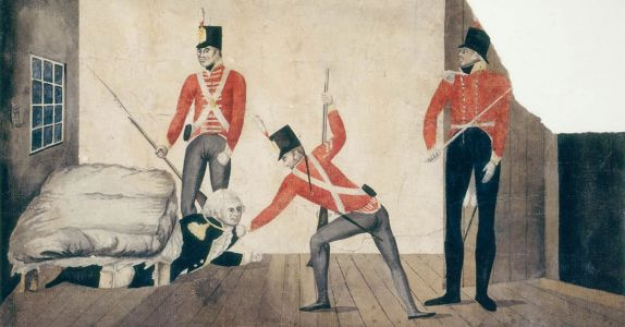 The Teetotaling Truth About Australia's 1808 'Rum Rebellion'