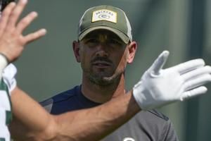 The Latest: Packers to allow full capacity at Lambeau Field