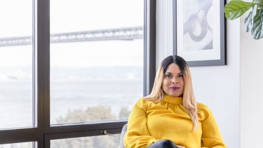 Beyond Diversity: The Woman Spearheading Gap Inc.'s Next Phase of Inclusivity