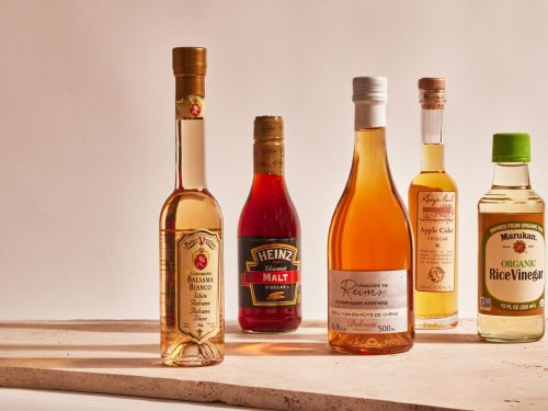 A Starter Guide to Buying and Storing Vinegar