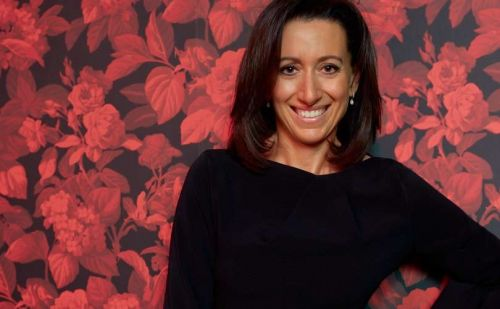 """Coco de Mer CEO Lucy Litwack: """"The sexier end of the lingerie market is also crucial"""""""