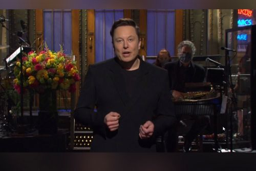 Billionaire Elon a 'Musk see' on 'mediocre' episode of 'SNL'