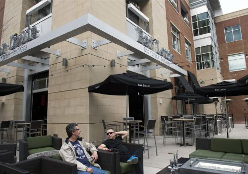 Gastrobar chain Bar Louie files for bankruptcy