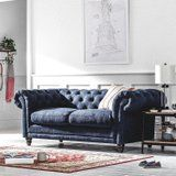 Is This Real Life? This Tufted Sofa Is $360 Off For Amazon Prime Day
