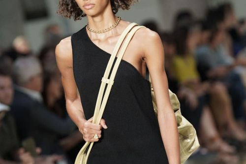 Watch the Bottega Veneta Runway Show Live