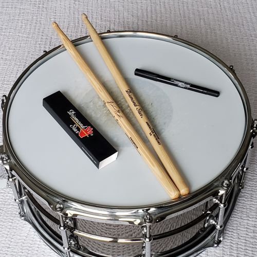Diemond Star: 5 Ways Their Drumsticks Are Superior to Those of Competitors