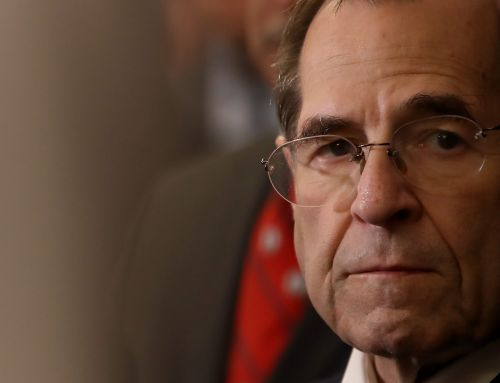Nadler: 'Tens of thousands' of documents delivered in Trump obstruction probe