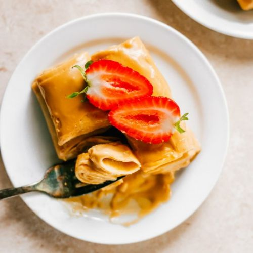 Best Easy Crepe Recipe