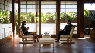 Grow Well Together This Valentine's Day at Four Seasons Hotel Lanai at Koele, A Sensei Retreat