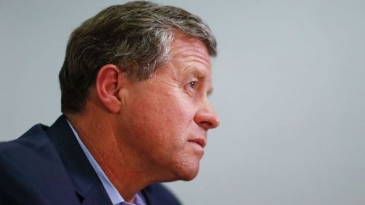 Moderate GOP Rep. Charlie Dent To Resign