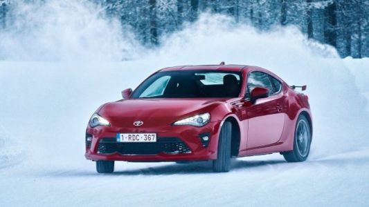 The Next Toyota 86 Will Probably Be a Subaru Joint Venture Again: Report